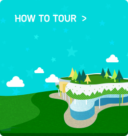 How to Tour